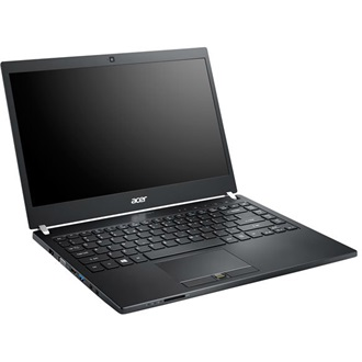 Acer TravelMate TMP645-SG-73ZC notebook fekete