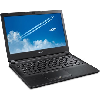 Acer TravelMate TMP446-M-52HH notebook fekete