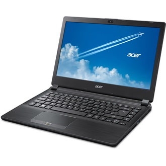 Acer TravelMate TMP446-MG-50BS notebook fekete