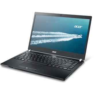 Acer TravelMate TMP645-S-54V5 notebook fekete