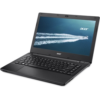 Acer TravelMate TMP246M-MG-537D notebook fekete
