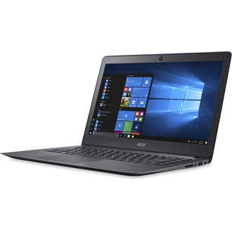 Acer TravelMate TMX349-M-53LK notebook fekete