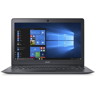 Acer TravelMate TMX349-M-597M notebook fekete