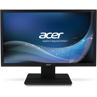 "Acer V226HQLBD 21.5"" TN LED monitor fekete"