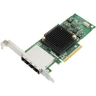 Adaptec 70165H PCI-E x8 - 4 portos SAS/SATA Host Bus Adapter Single pack