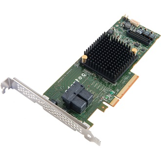Adaptec 7805 PCI-E x8 - SAS/SATA RAID vezérlő Single pack