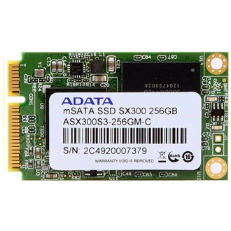 "ADATA SP600 256GB M.2 2,5"" SSD"