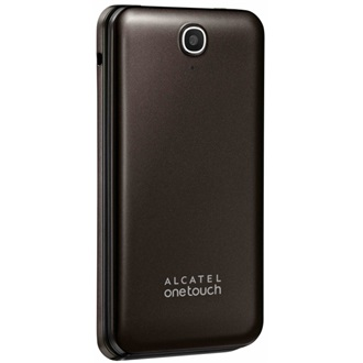 Alcatel 2012D Dual SIM, Dark Chocolate