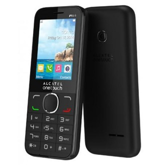 Alcatel 2045X, Black