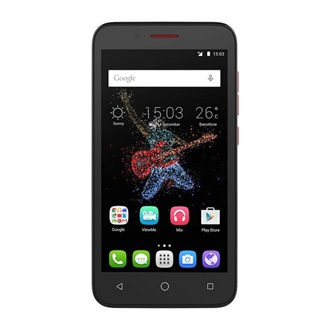 Alcatel Go Play, Dark Red (Android)