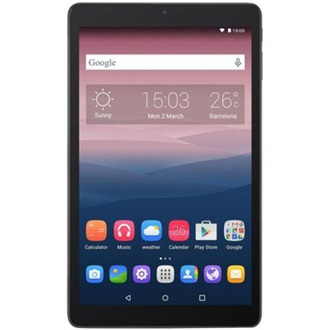 "Alcatel Pixi 3 10.1"" 8GB tablet fekete"