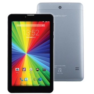 "Alcor Access Q783M 7"" 8GB 3G tablet fekete"