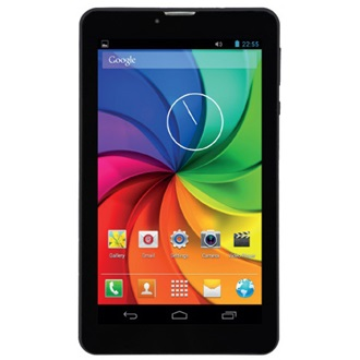 "Alcor Access Q787I 7"" 8GB 3G Dual SIM tablet fekete"