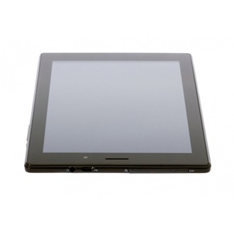"Alcor Access Q881M 8"" 8GB 3G tablet fekete"