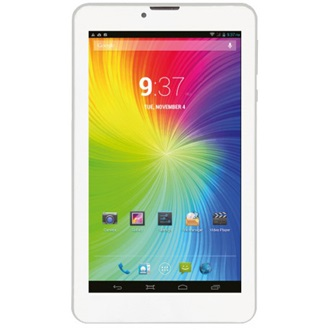 "Alcor Comet Q789L 7"" 8GB 4G Dual SIM tablet fehér"