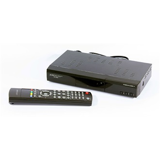 Alcor HD-2800 TV-BOX