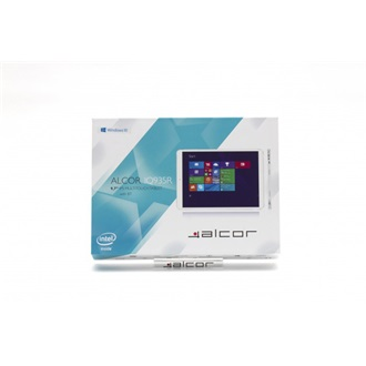 "Alcor IQ935R 9.7"" 32GB tablet fehér"