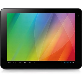 "Alcor Zest Q933R 9.7"" 16GB tablet ezüst"