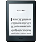 "Amazon Kindle (All-new Kindle 2019; sponsored) 6"" E-Ink Carta e-book olvasó fekete"