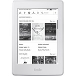 "Amazon Kindle 8 Touch 6"" E-Ink Pearl e-book olvasó fehér"