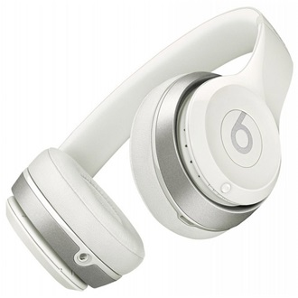 Apple Beats Solo2 2.0 headset fehér