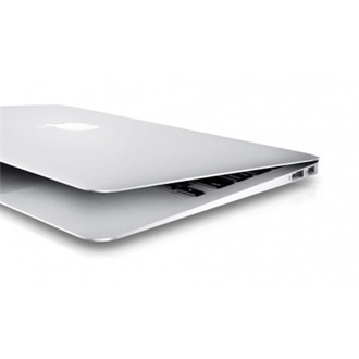Apple MacBook Air MD761 notebook fehér-ezüst