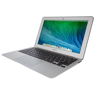 Apple MacBook Air notebook ezüst