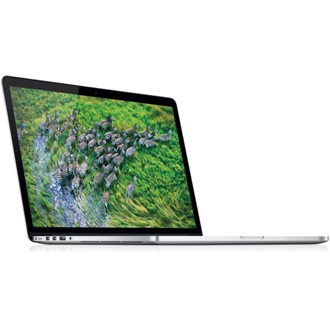Apple MacBook Pro ME855 notebook ezüst