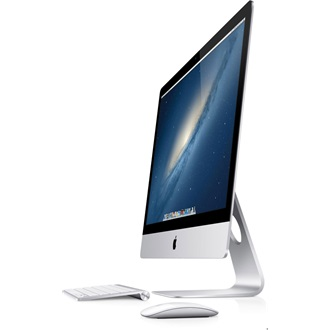 Apple iMac ME089MG/A All In One számítógép