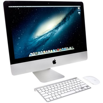 Apple iMac ME086 All In One számítógép