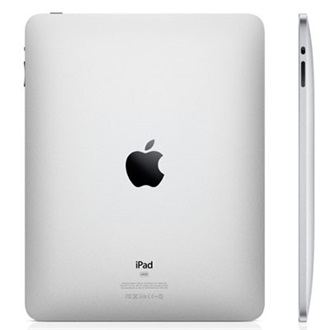 "Apple 9,7"" iPad 2 - 16GB Wi-Fi tablet (fehér)"