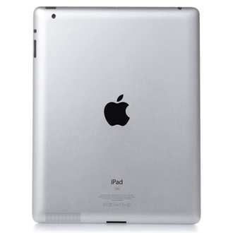 "Apple 9,7"" iPad 2 - 16GB Wi-Fi tablet (fekete)"
