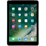 "Apple iPad (2018) cellular 9.7"" 32GB 4G/LTE tablet fekete-szürke (Space Gray)"