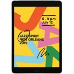 "Apple iPad 7 (2019) cellular 10.2"" 32GB 4G/LTE tablet fekete-szürke (Space Gray)"