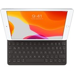 Apple iPad (7.gen), iPad Air (3.gen) Smart Keyboard HU tablet billentyűzet szürke