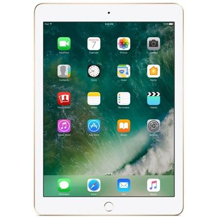 "Apple iPad 9.7"" 128GB tablet fehér-arany"