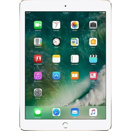 "Apple iPad 9.7"" 128GB tablet fehér-ezüst"