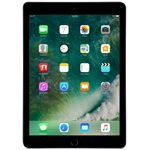 "Apple iPad 9.7"" 128GB tablet fekete-szürke (Space Grey)"