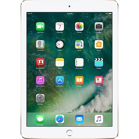 "Apple iPad 9.7"" 32GB tablet fehér-ezüst"