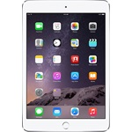 "Apple iPad Air 2 cellular 9.7"" 32GB 4G tablet fehér-ezüst"