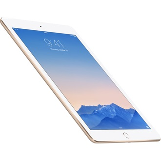 "Apple iPad Air 2 9.7"" 128GB tablet fehér-arany"