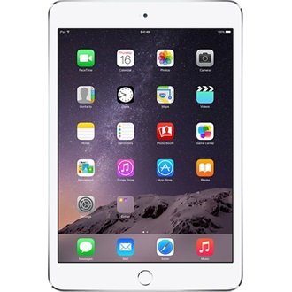 "Apple iPad Air 2 9.7"" 16GB tablet fehér-ezüst"