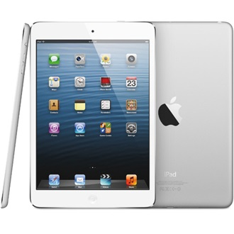 "Apple iPad Air (5. Gen) cellular 9.7"" 32GB 4G tablet fehér-ezüst"