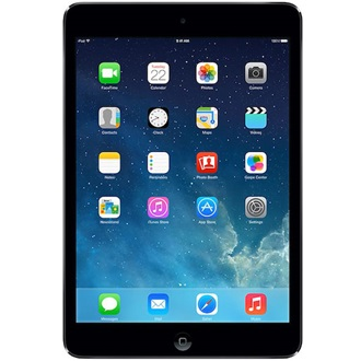 "Apple iPad Air (5. Gen) cellular 9.7"" 128GB 4G tablet fekete-szürke"