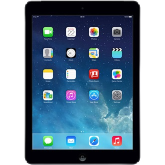 "Apple iPad Air (5. Gen) cellular 9.7"" 32GB 4G tablet fekete-szürke"