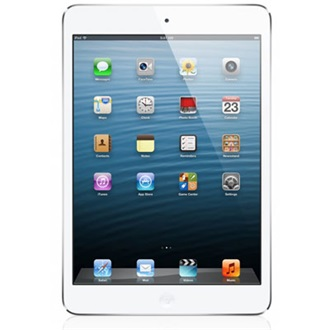"Apple iPad Mini cellular 7.9"" 16GB tablet fehér"