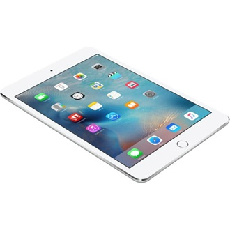 "Apple iPad Mini 4 7.9"" 16GB tablet fehér-ezüst"