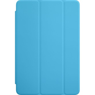 Apple iPad Mini 4 Smart Cover tablet tok ciánkék