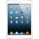 "Apple iPad Mini 4 cellular 7.9"" 128GB 4G/LTE tablet fehér-ezüst"
