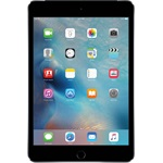 "Apple iPad Mini 4 cellular 7.9"" 128GB 4G/LTE tablet fekete-szürke"